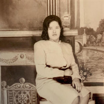 Margaret Cordelia Cotton
