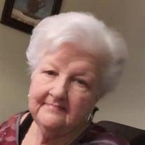 Sheila Hingle Stevens