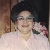 Katherine Valle