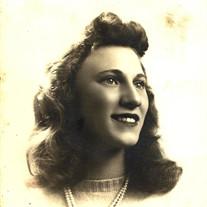 Christine V. (Petteruti) Camasso