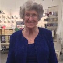 Beatrice Joan Reimsnider