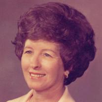 Betty Joyce (Scott) Quinn