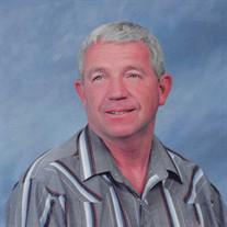 Robert William Crees Jr.