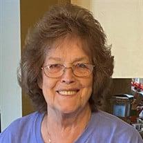 Rosie Woolum