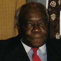 Ernest Harrison, Jr.