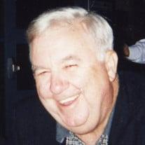 Johnny Lee Williams