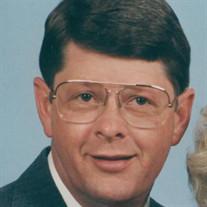 Greg Whisnant Sr.