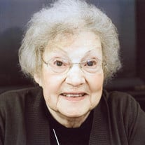 Darlene Esther Buck