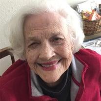 Martha Nell Arrington Brown