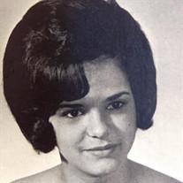 Beverly Elizabeth Wiseman