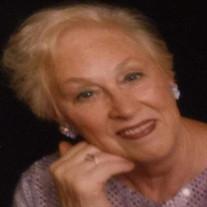 Margaret B. Wilson