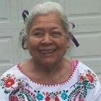 Maria S. Yanez
