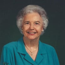 Ruth McElroy