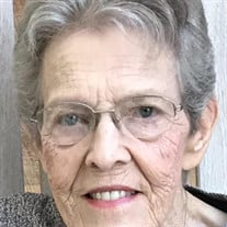 Sylvia Ann Holshouser Fraley