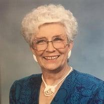 Martha Jo Henslee Bellah