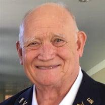 Lt.Col Thomas Hardy Tyler