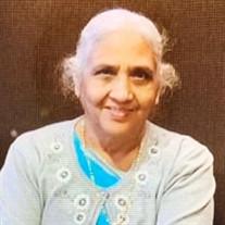 Kapila Patel