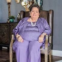 Elvira Bustillos