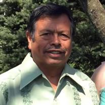 Enrique Loredo Sanchez