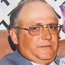 Edwardo Perez