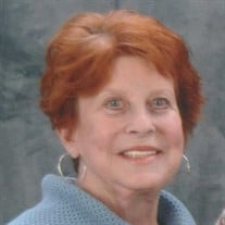 Nancy C. McGee