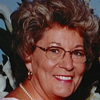Judy Marie Harrington Foster