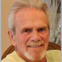 Gerald Dwight Siers