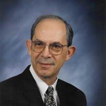Rev. Ronald Whelan Palmer