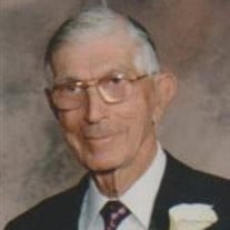 Elmer G. Simons