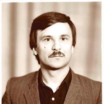 Anatoli Louchak