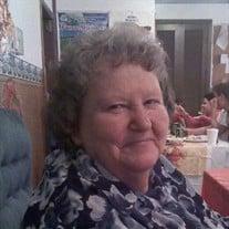 Linda Louise Davolt