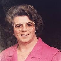 Joyce Ann Holmberg