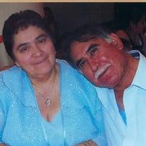 Gervacio Padron Perez