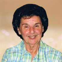 Ethel Huval Lapoint