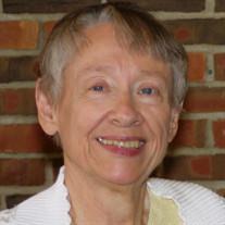 Mary E. (Grau) Hubbard