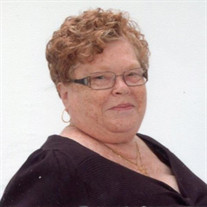 Pearl Lorease Burrell