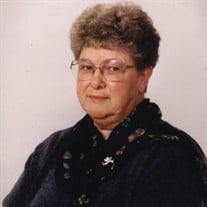 Mrs. Evelyn Martin
