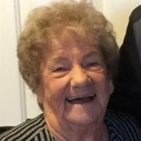 Joyce Caroline Orr