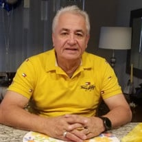 Adolfo Leon Uribe