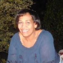 Antonia Sarmiento