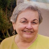 Nancy Jo Wakefield Estes