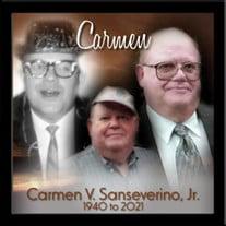 Carmen Vincent Sanseverino Jr.