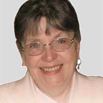 Joan Lorge