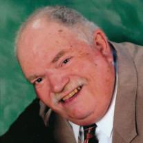 Chauncey E. Kraft