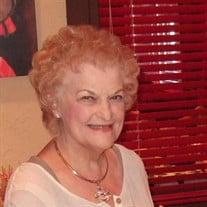 Mary Eloween Cross
