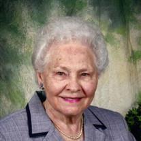 Annette Herndon Jenkins
