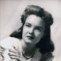 Alice Olliphiant MacDonell Harmon
