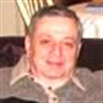 Clifford Eli Kobland