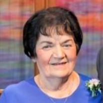 Pauline A. Bosak
