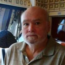 Eugene Tinklepaugh
